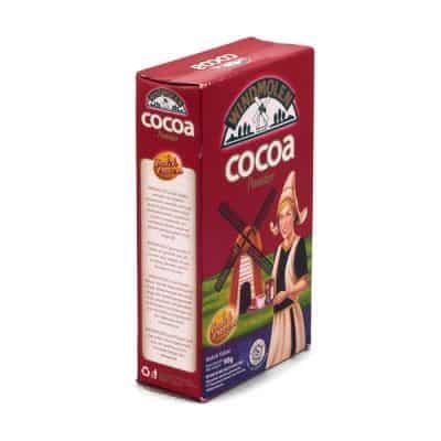 Minuman Coklat Bubuk Instan Enak Terbaik Windmolen Cocoa Powder