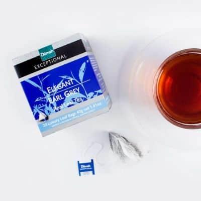 Dilmah Elegant Earl Grey Tea Terbaik