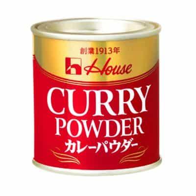 Bumbu Kari Instan Terbaik House Curry Powder
