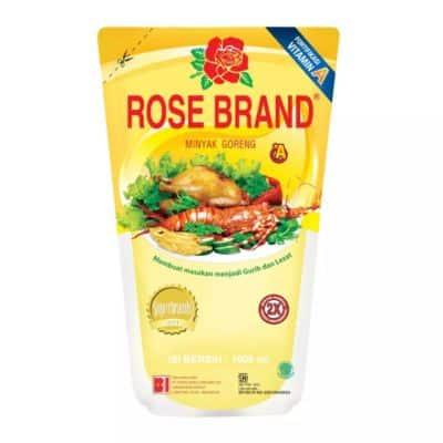 Minyak Goreng Terbaik rose brand