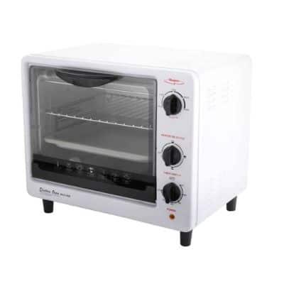 Oven Listrik Low Watt Terbaik Maspion MOT 600
