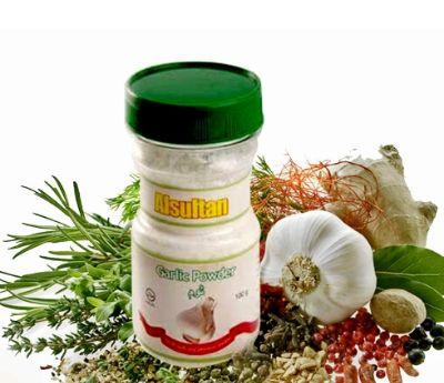 Garlic powder Terbaik Alsultan Bawang Putih Garlic powder