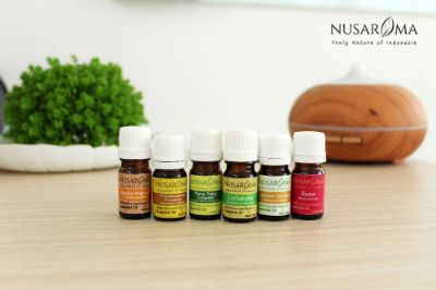 Essential Oil Terbaik Nusaroma