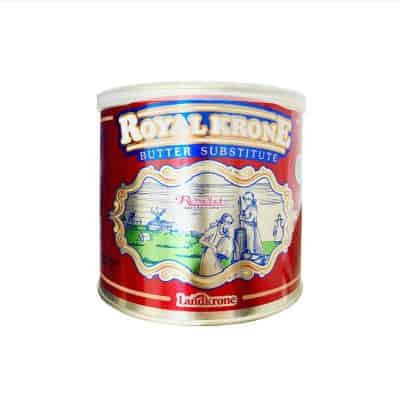 Mentega (Butter) Terbaik Royal Krone Butter Substitute