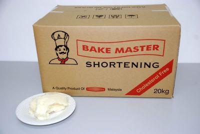Mentega Putih (Shortening) Terbaik Bake Master Shortening