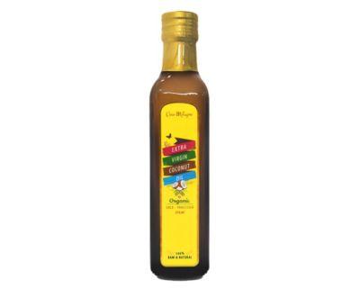 Minyak Kelapa VCO Terbaik Coco Milagro Extra Virgin Coconut Oil
