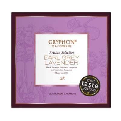 Earl Grey Tea Terbaik Gryphon Earl Grey Lavender
