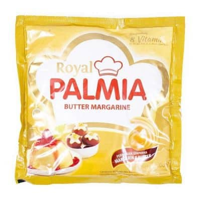 Mentega (Butter) Terbaik Royal Palmia Butter Margarine