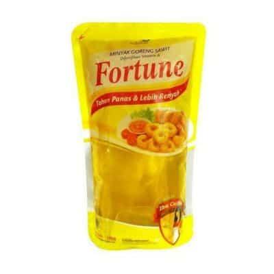 Minyak Goreng Terbaik Sunco