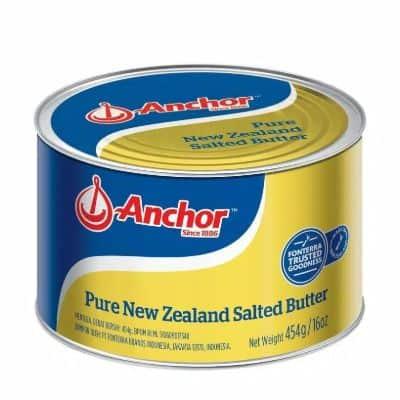 Mentega (Butter) Terbaik Anchor Butter