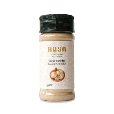 Garlic powder Terbaik Rasa Garlic powder