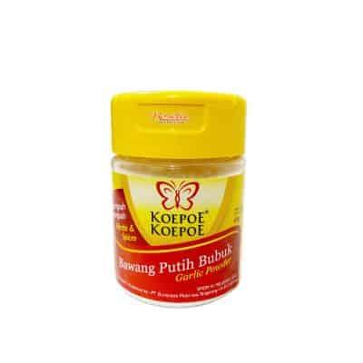 Garlic powder Terbaik Koepoe Koepoe Bawang Putih Bubuk