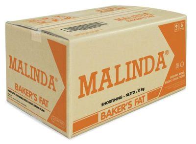Mentega Putih (Shortening) Terbaik Malinda Baker's Fat