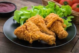 Bumbu Ayam Goreng Enak Terbaik