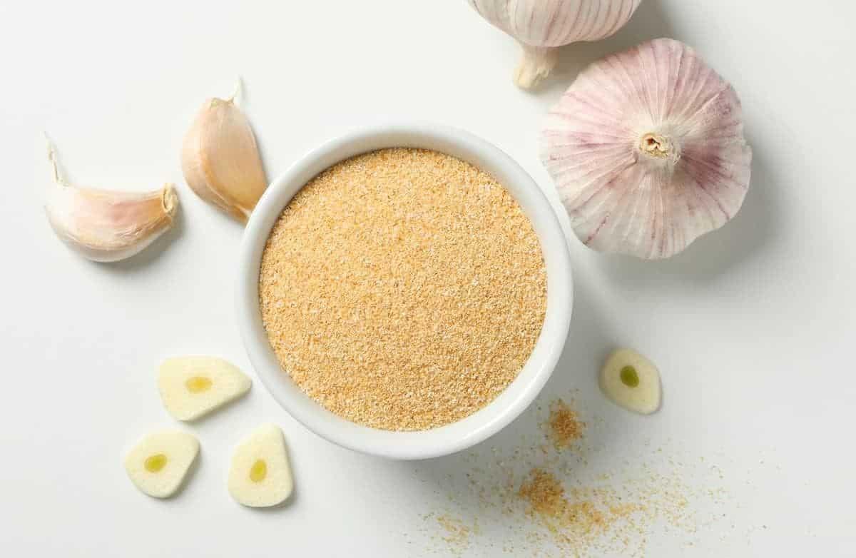 Garlic Powder Terbaik
