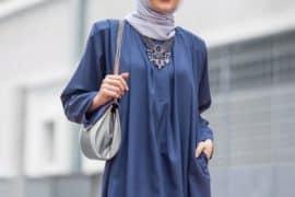 Merk Baju Muslim Wanita Branded Terbaik