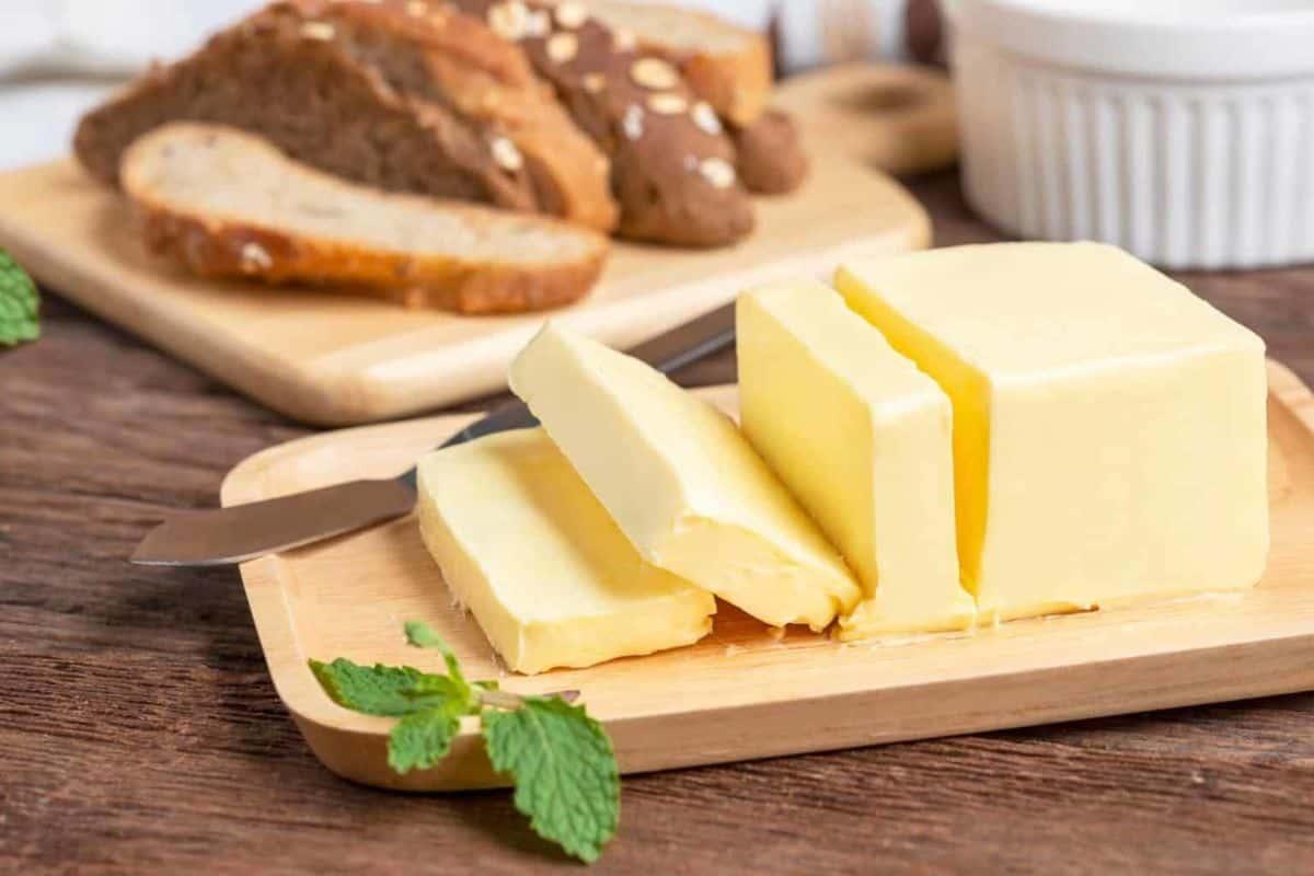 Merk Mentega (Butter) Terbaik