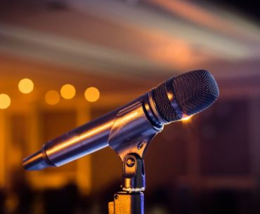 Merk Microphone Wireless Terbaik