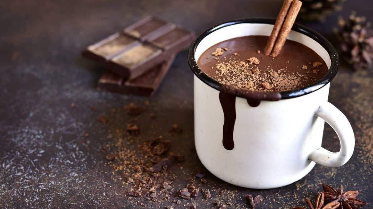 Minuman Coklat Bubuk Terbaik