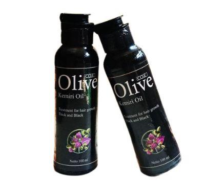 Merk Minyak Kemiri Terbaik Co.E Olive Minyak Kemiri