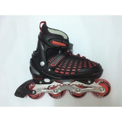 Sepatu Roda Dewasa Terbaik Cougar power speed