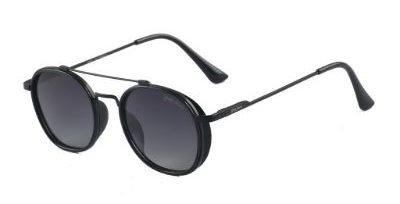 Kacamata Aviator Terbaik Grey Jack Sunglasses Polarized Anti UV