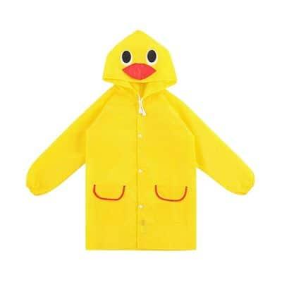 Jas Hujan Anak Terbaik Jas Hujan Ormano Duck