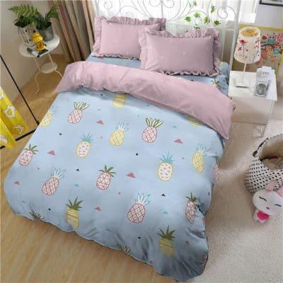 Bed Cover Terbaik Kintakun