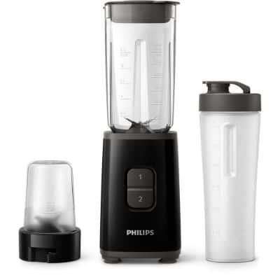 Blender Portable Terbaik Philips Mini Blender HR2603-90