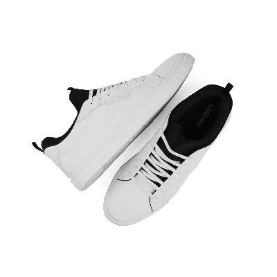 Sepatu Sneaker Pria Terbaik Livehaf Teamo Sneakers