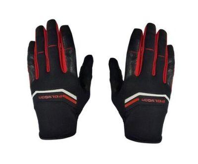 Sarung Tangan Sepeda Terbaik Polygon Gloves Enduro Alpha