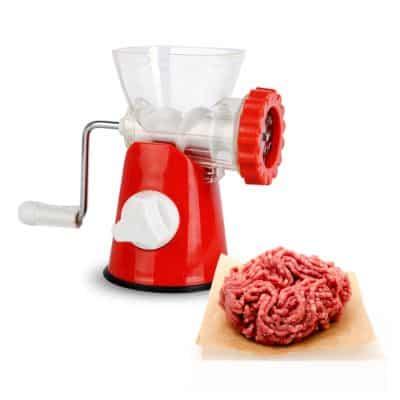 Mesin Penggiling Daging Manual Terbaik Huamei Mincer
