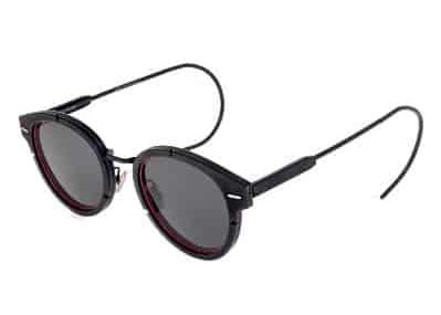 Kacamata Hitam Pria Keren Dior Magnitude 01 Sunglasses
