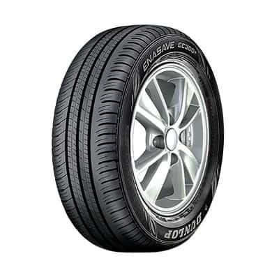 Merk Ban Mobil Terbaik Dunlop