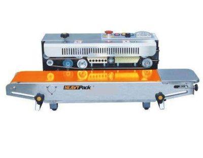 Vacuum Sealer Terbaik Heavypack - Mesin Segel Plastik FR-900SH
