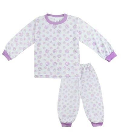 Baju Tidur Anak Perempuan Terbaik MacBee Flower Collection Azaria