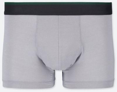 Underwear Celana Dalam Pria Terbaik Men Airism Low-Rise Boxer Briefs dari Merk Uniqlo