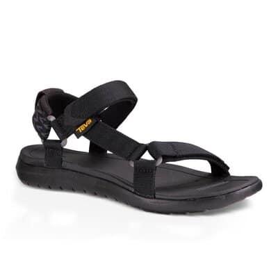 Sandal Gunung Wanita Terbaik Teva sanborn universal sandals