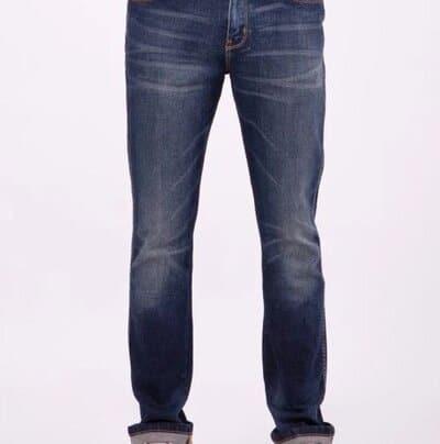 Celana Jeans Pria Terbaik Wrangler men denim vegas med blue