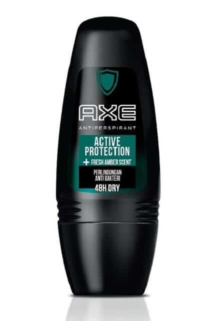 Merk Deodorant Terbaik Axe Urban Anti-Bac Protection
