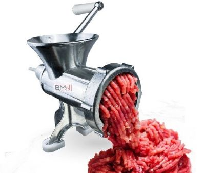 Mesin Penggiling Daging Manual Terbaik BMW Penggiling Daging