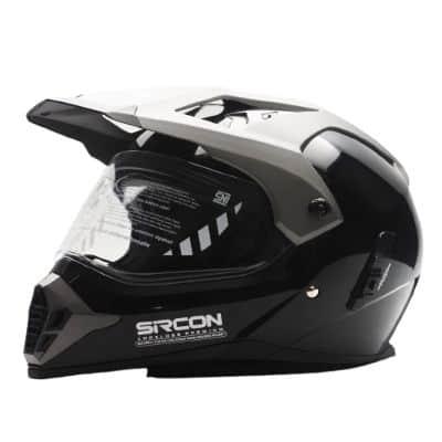 Helm Supermoto Terbaik Cargloss Sircon Supermoto Full Face