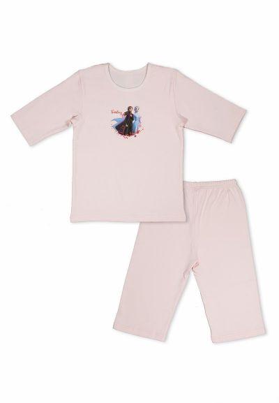 Baju Tidur Anak Perempuan Terbaik Cocohanee Frozen