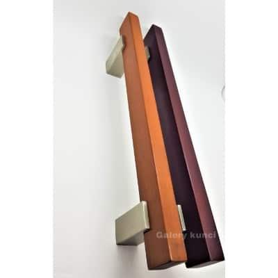 Handle Pintu Rumah Minimalis Terbaik Galery Kunci - Tarikan Pintu Kayu ELT PHKW 6038_