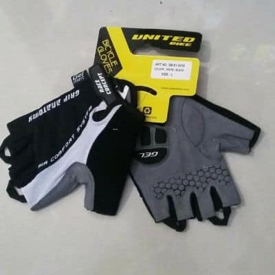 Sarung Tangan Sepeda Terbaik United Bicycle Gloves