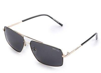 Kacamata Aviator Terbaik Urban State Polarized Metal Framed Rectangular
