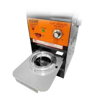 Vacuum Sealer Terbaik Goto Hardware - Kova Cup Sealer Manual