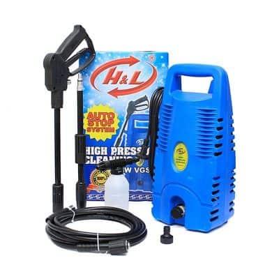 Mesin Jet Cleaner Terbaik H&L High Pressure Cleaning ABW VGS 70