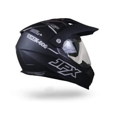 Helm Supermoto Terbaik JPX Supermoto DUKE X-606