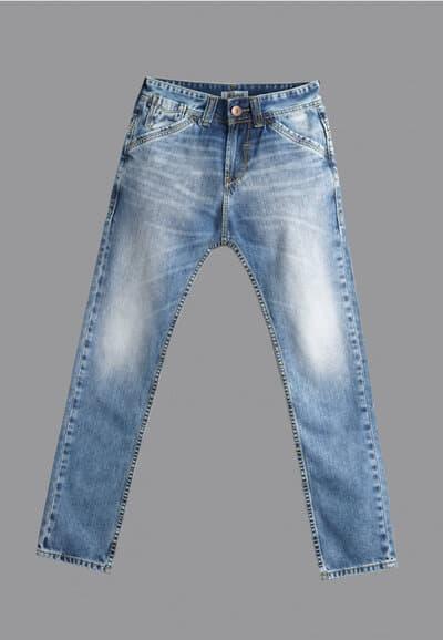 Celana Jeans Pria Terbaik Lois jeans slim fit jeans